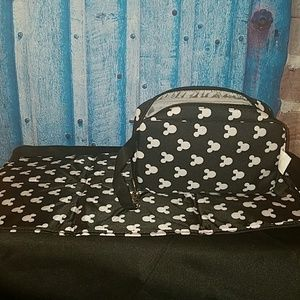 Disney Diaper Shuttle Diaper Bag- Mickey Mouse